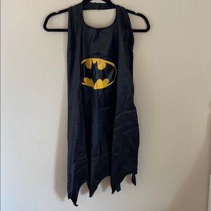 Costumes - Batman superhero cape